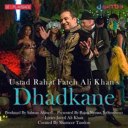 Rahat Fateh Ali Khan new songs with original cover photo